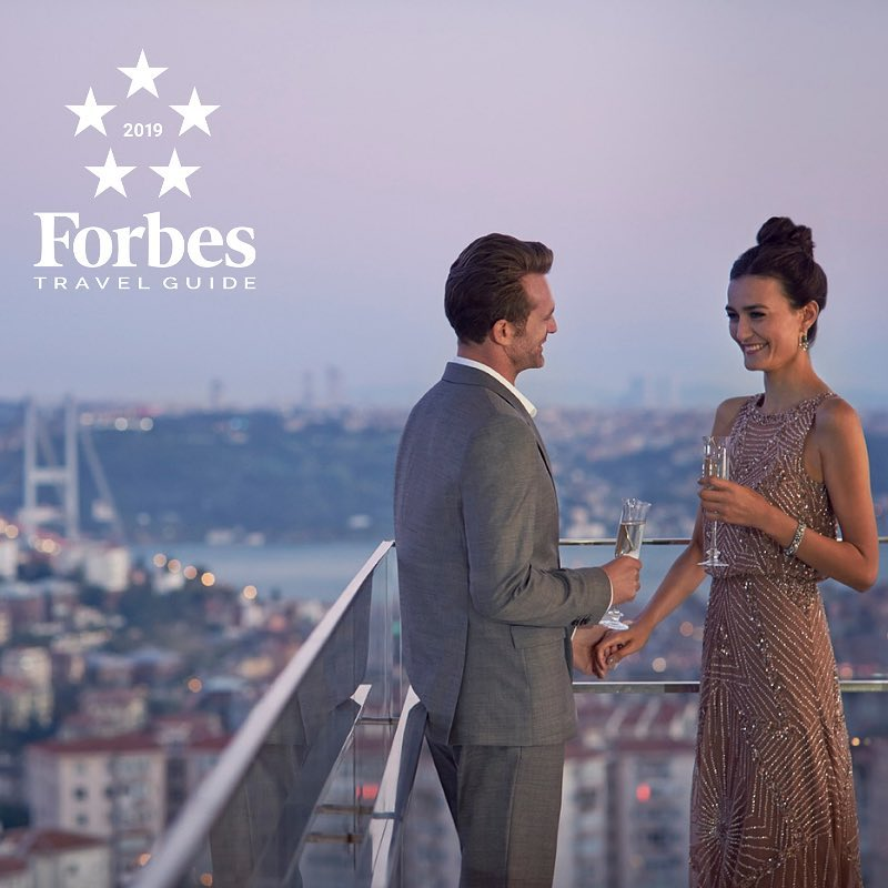 Raffles Istanbul Hotel Forbs Travel Guide