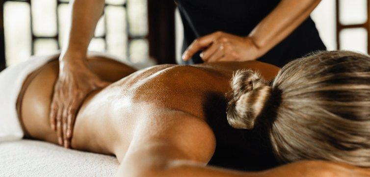 Amanpuri Thailand Massage In Aman Spa