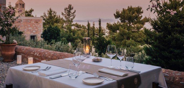 Amanruya Turkey Private Dinner