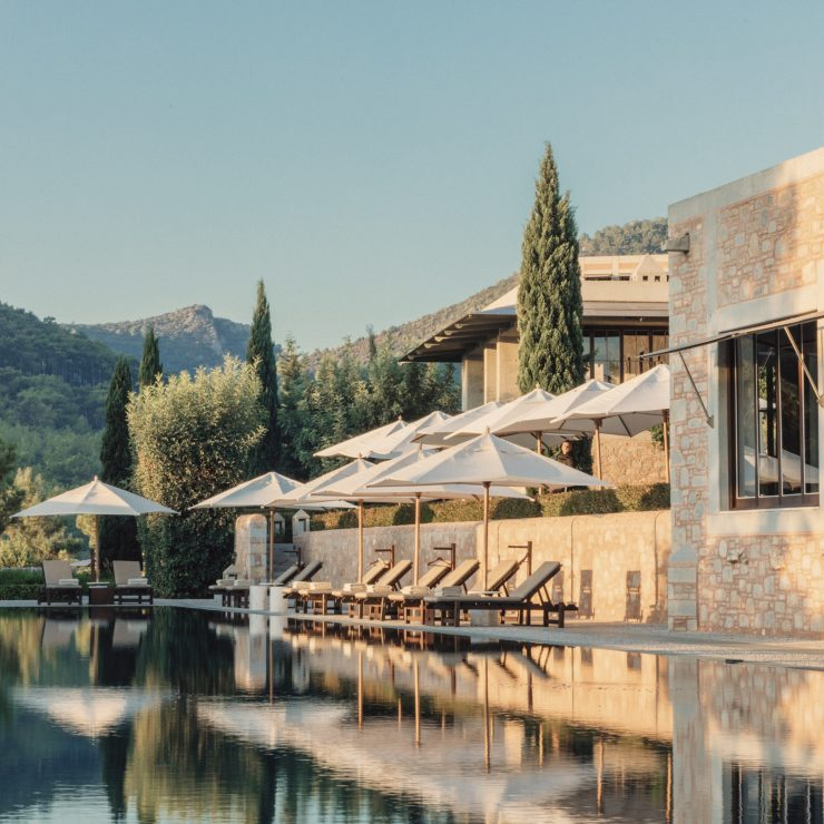 Bodrum Luxury Hotels