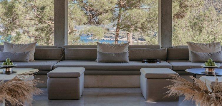 Amanyura Dining Lounge