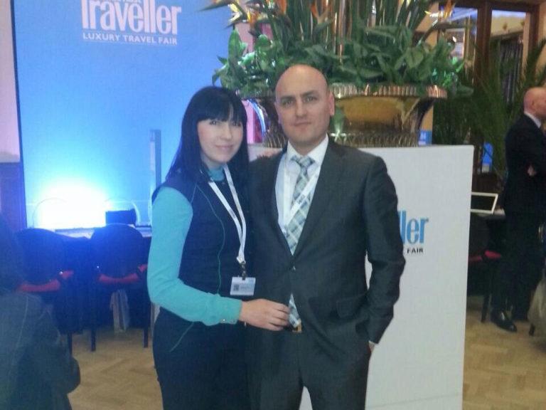 Conde Nast Traveller 5