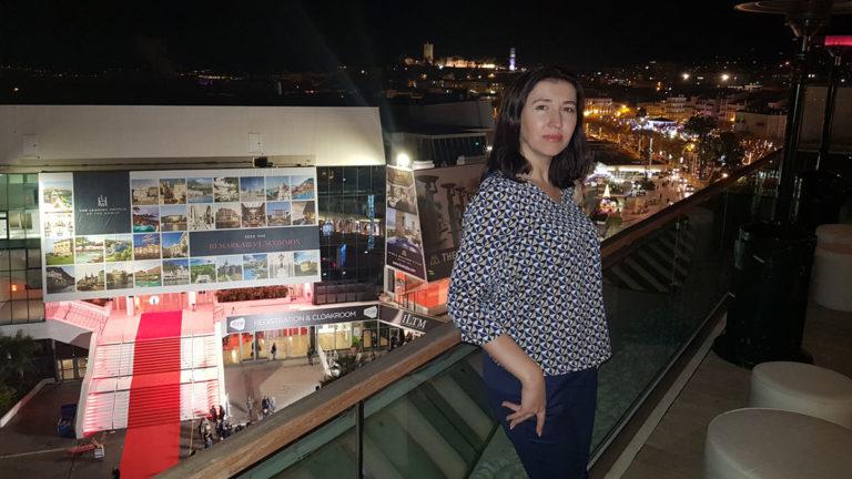 International Luxury Travel Market Cannes 4