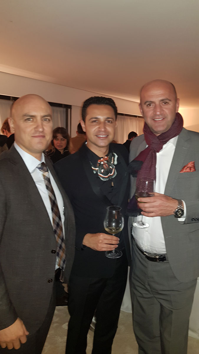 International Luxury Travel Market Cannes 6 2