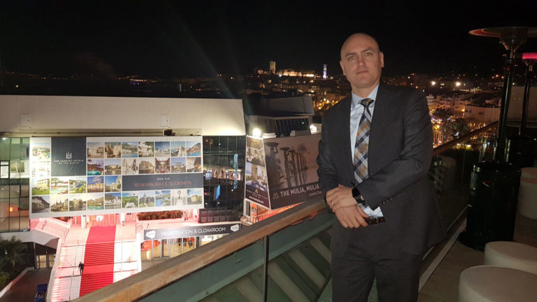 International Luxury Travel Market Cannes 7
