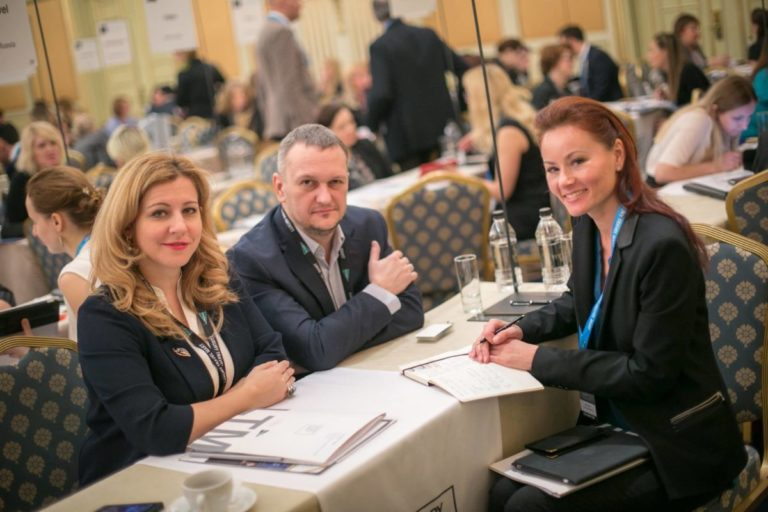 Luxury Travel Mart Moscow Concept Voyage Travel
