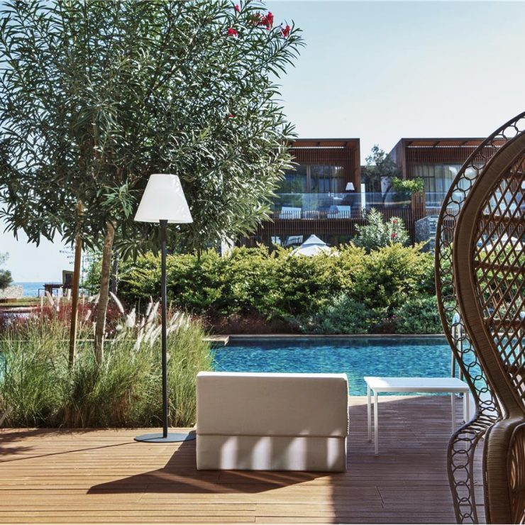 Royal Beach Villa Maxx Royal Kemer