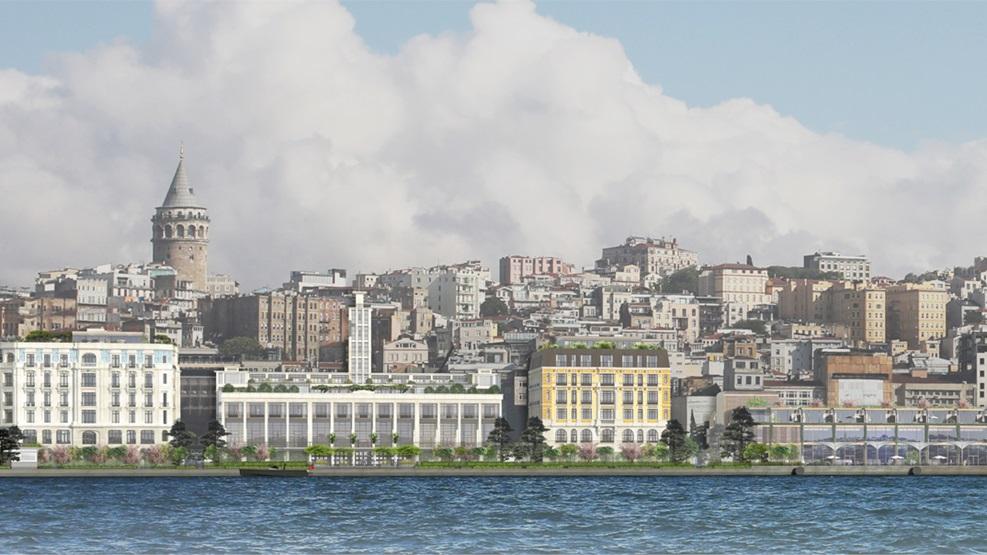 Pen Istanbul New